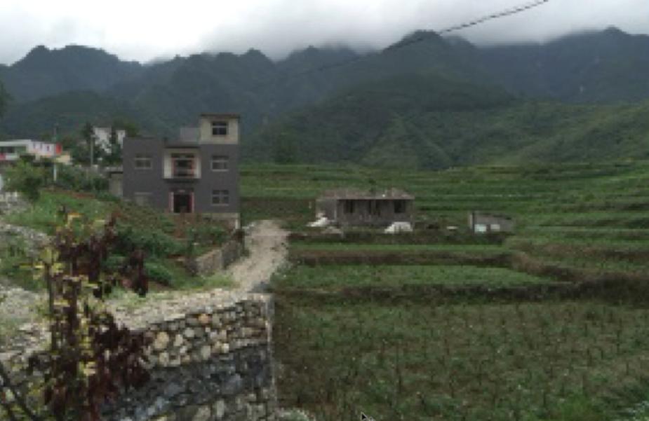 农村建房风水禁忌