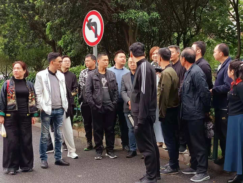 风水培训哪里好?中国知名风水师傅国清 风水培训班